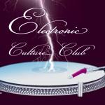 KONZEPT Electronic Culture Club 3 Plakat